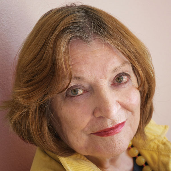 Elaine Badgley Arnoux