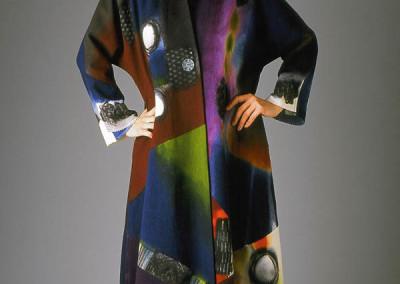 Elaine's Kundun Coat