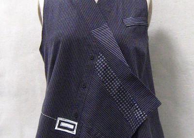 Redo Vest of Shirts